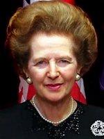 Thatcher gana un programa de televisión